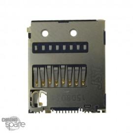 Lecteur de carte Micro SD Sony Xperia T2 Ultra (D5303)