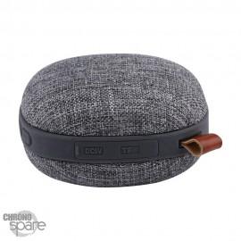 Enceinte Bluetooth Awei Y260 Gris Clair
