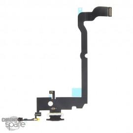 Nappe Connecteur de Charge Noir iPhone XS Max