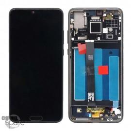 Ecran LCD + Vitre Tactile Huawei P20