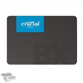 "SSD Crucial 960 Go BX500 2.5"""