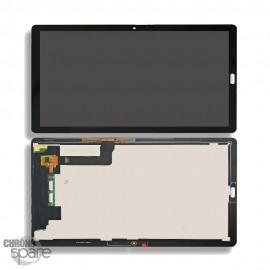 """Ecran LCD + Vitre tactile Noire Mediapad M5 10.8"""""""