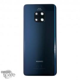 Vitre arrière Huawei Mate 20 Pro Bleu (officiel)