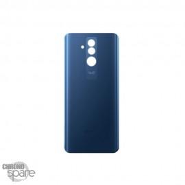 Vitre arrière Huawei Mate 20 Lite Bleu