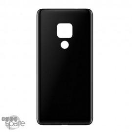 Vitre arrière Huawei Mate 20 Noir