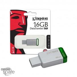 Cle USB Kingston 16Go USB 3.0 DataTraveler