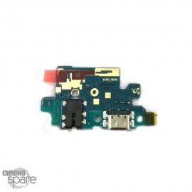 Nappe connecteur de charge Samsung A40 2019 A405F