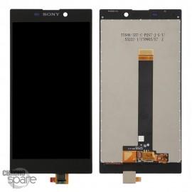 LCD+Vitre Tactile Sony Xperia L2 Noir