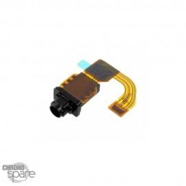 Connecteur de charge Sony Xperia X Compact Type-C (F5321)