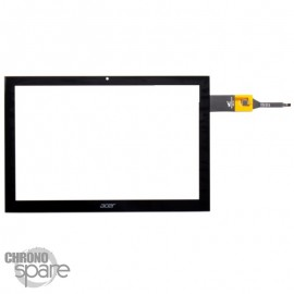 Vitre Tactile Acer Iconia One B3-A40 Noir