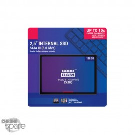 """SSD Goodram CX400 128 Go 2.5"""""""