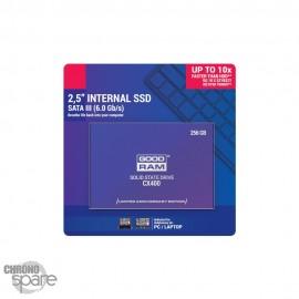 """SSD Goodram CX400 256 Go 2.5"""""""
