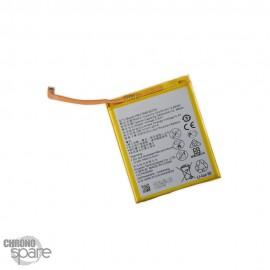 Ecran LCD + Vitre tactile blanche Huawei P9 PLus
