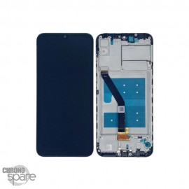 LCD+Vitre Tactile avec chassis Huawei Y6 2019