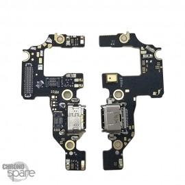 Nappe connecteur de charge Huawei P10