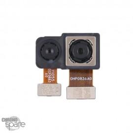 Lot de 5 lentilles Caméra Arrière Huawei P30