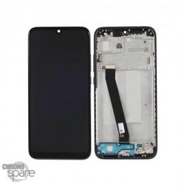 Ecran LCD et Vitre Tactile sans châssis Xiaomi Redmi 7