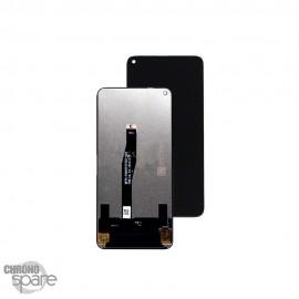 Ecran LCD + Vitre tactile Noire Huawei HONOR 20