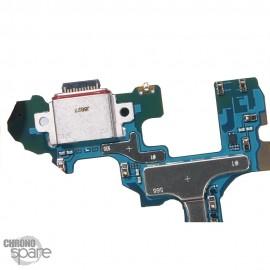 Nappe connecteur de charge Samsung Galaxy S10 Plus