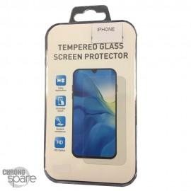 Vitre de protection en verre trempé iphone 11 PRO avec Boîte (PREMIUM)