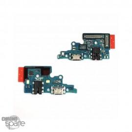 Nappe de connecteur de charge Samsang Galaxy note 10 plus SM-N975
