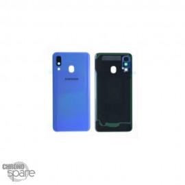 Vitre arrière Corail Samsung Galaxy A40