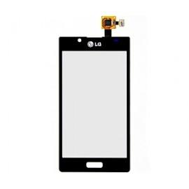 Vitre tactile LG L7/700 noir