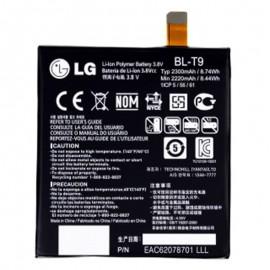 Batterie Nexus 5