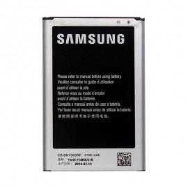Batterie Samsung Galaxy Note 3 N7505 EB-BN750BBE 3100 mAh