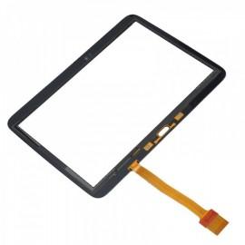 Vitre tactile Galaxy Tab 3 10' P5210 Noir (générique AAA)