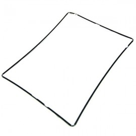 Cadre plastique iPad 2 Noir