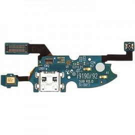 Nappe connecteur de charge Samsung Galaxy S4 mini i9195