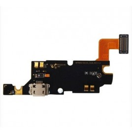Dock connecteur de charge Galaxy Note N7000