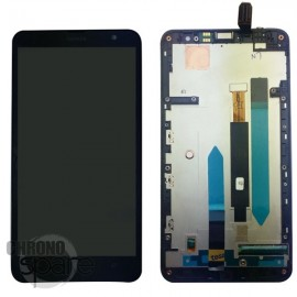 Vitre tactile et écran LCD Nokia Lumia 1320