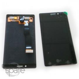 Vitre tactile et écran LCD Nokia Lumia 925