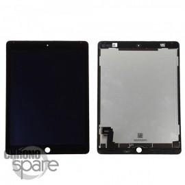 Ecran LCD + Vitre tactile Noire iPad Air 2