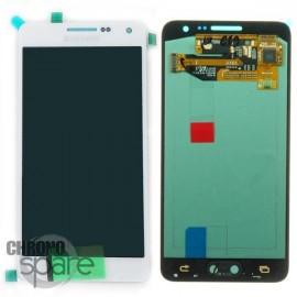Vitre tactile + écran LCD Samsung Galaxy A300F (officiel) GH97-16747A Blanc