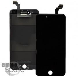 Ecran LCD + vitre tactile iPhone 6+ Noir Fournisseur T