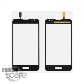 Vitre tactile LG F70 Noire