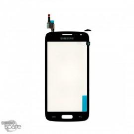 Vitre tactile Galaxy Core 4G Noire (G356F)