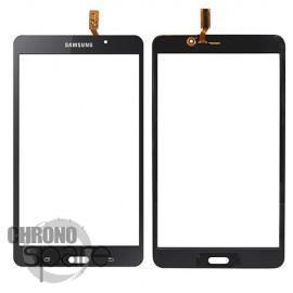 Vitre tactile Samsung Tab 4 7'' T230 Noire