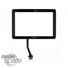 Vitre tactile Galaxy Tab P7510