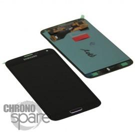 Vitre tactile et ecran LCD S5 Neo G903F Noir GH97-17787A (Officiel)