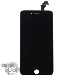 Ecran LCD + vitre tactile iphone 6 Noir (OEM LCD)