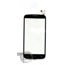 Vitre tactile Alcatel One Touch Pop C7 7041D Noire