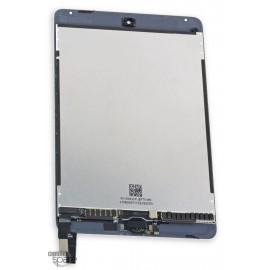 Ecran LCD + Vitre Tactile Blanche iPad Mini 4
