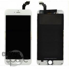 Ecran LCD + vitre tactile iphone 6 Blanc fournisseur Y