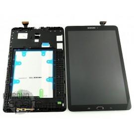 Ecran LCD + Vitre tacile Noire Samsung Tab E T560 (officiel) GH97-17525A