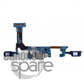 Nappe connecteur de charge Samsung Galaxy S7 G930F & S7 Edge G935F