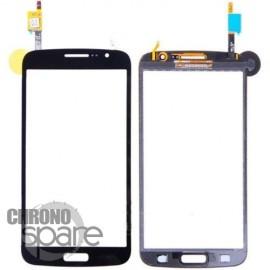Vitre tactile noire Samsung Galaxy Grand 2 G7105 (officiel) GH96-066917A